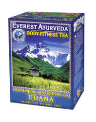 Everest Ayurveda čaj Udana