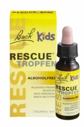 Nelson - Rescue Kids - kapky 10ml