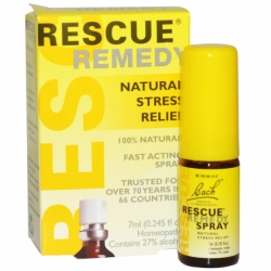 Nelsons - Rescue Remedy - sprej 7ml