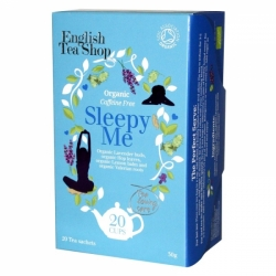 English Tea Shop - Sleepy Me - 30g