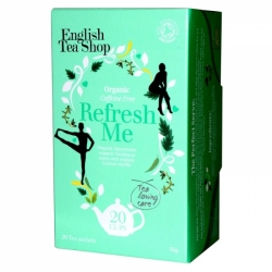 English Tea Shop - Refresh Me - 30g