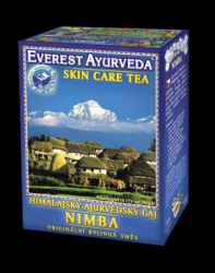 Everest Ayurveda čaj Nimba