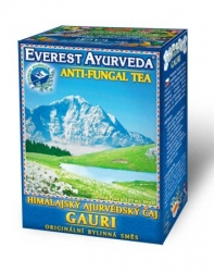 Everest Ayurveda čaj Gauri
