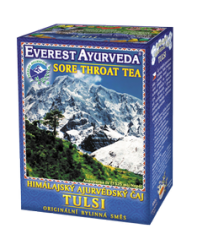 Everest Ayurveda čaj Tulsi