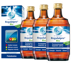 Dr. Niedermaier - Regulatpro Bio TRIO - 3x 350 ml